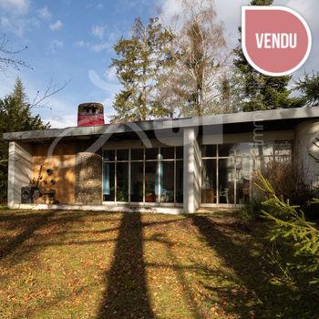 Villa plain-pied T7