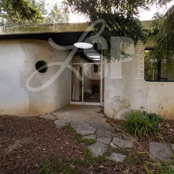 Villa plain-pied T7 : St Marcellin