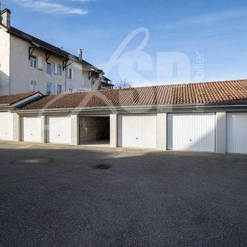 Garage centre ville : Rives