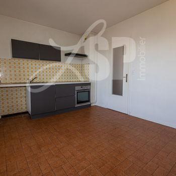 Appartement T3 centre ville : Appartement T3 centre ville