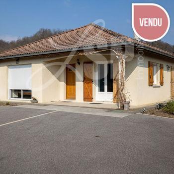 Villa plain-pied T5