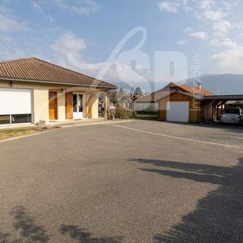 Villa plain-pied T5 : Vinay