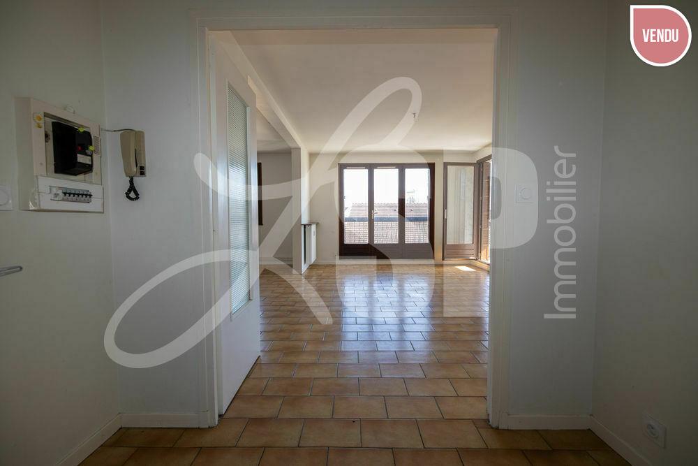 Appartement à vendre<br>3 pièces