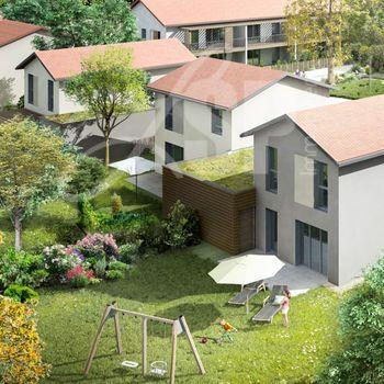 Villa T4 (M010) : Esprit Village