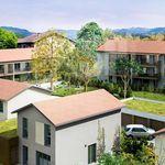 Apartement T2 avec jardin (B004)