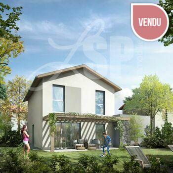 Villa T4 (M001)