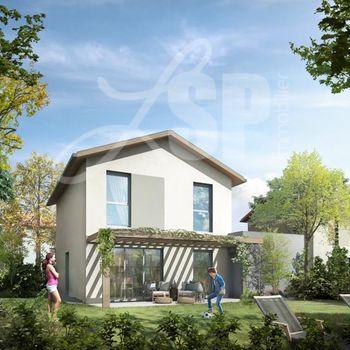 Villa T4 (M004) : Esprit Village