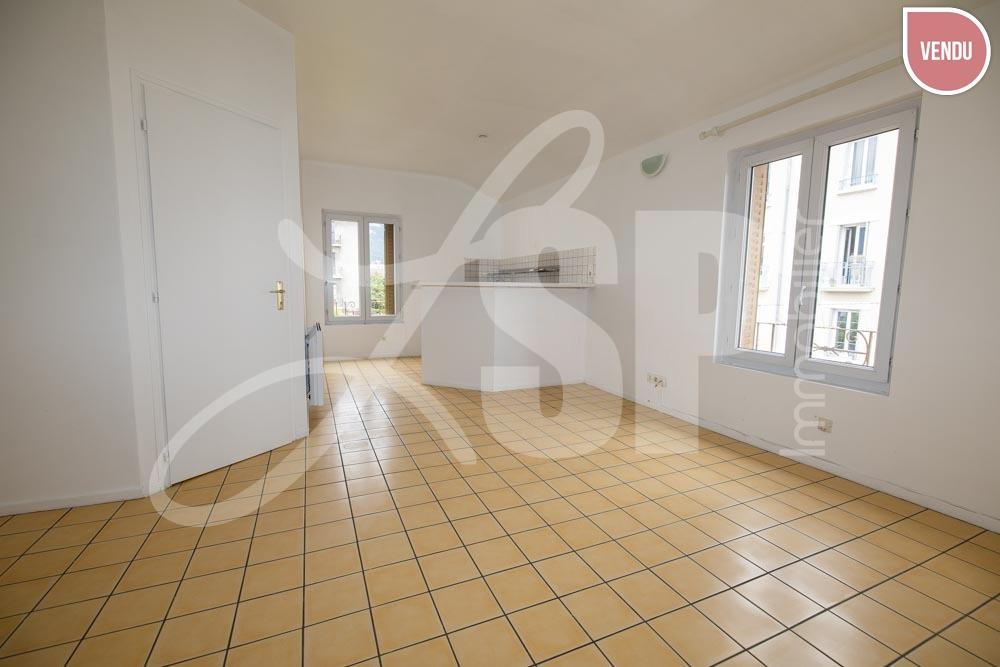 Appartement à vendre<br>2 pièces