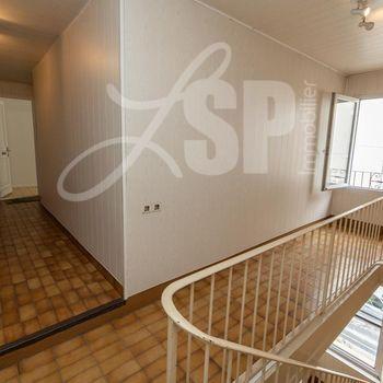 Appartement T2 : T2