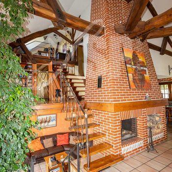Villa d'architecte : Colombe