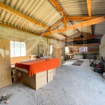 Maison T7 : Gillonnay