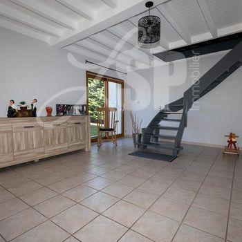 Villa individuelle : Beaucroissant